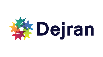 Logo for Dejran.com