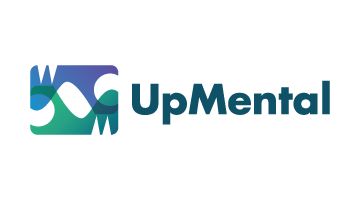 Logo for Upmental.com