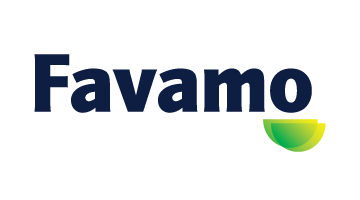 Logo for Favamo.com