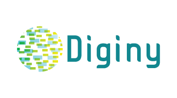 Logo for Diginy.com
