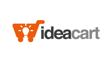 Logo for Ideacart.com
