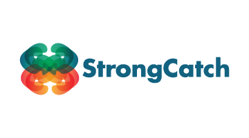 Logo for Strongcatch.com