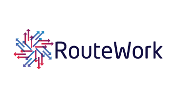 Logo for Routework.com