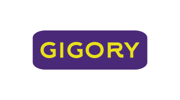 Logo for Gigory.com
