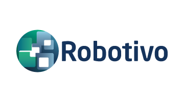 Logo for Robotivo.com