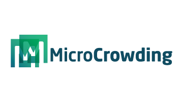 Logo for Microcrowding.com