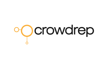 Logo for Crowdrep.com