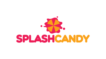 Logo for Splashcandy.com
