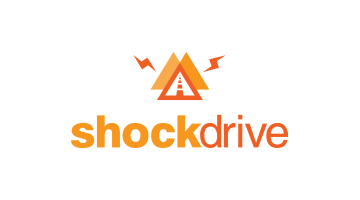 Logo for Shockdrive.com