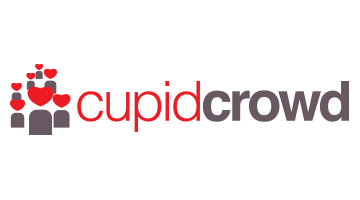 Logo for Cupidcrowd.com