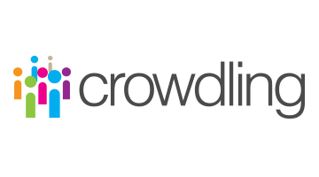 Logo for Crowdling.com