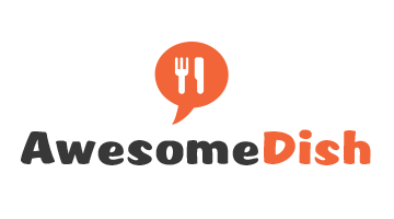 Logo for Awesomedish.com
