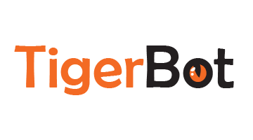Logo for Tigerbot.com