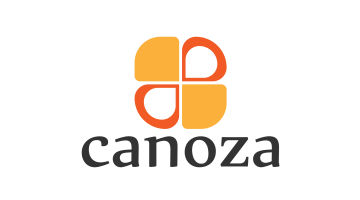 Logo for Canoza.com