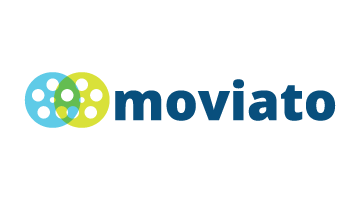 Logo for Moviato.com