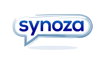 Logo for Synoza.com