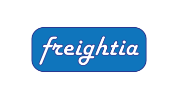 Logo for Freightia.com