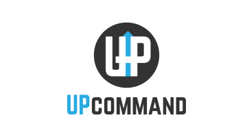 Logo for Upcommand.com