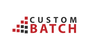 Logo for Custombatch.com
