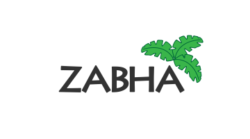 Logo for Zabha.com