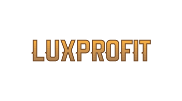 Logo for Luxprofit.com