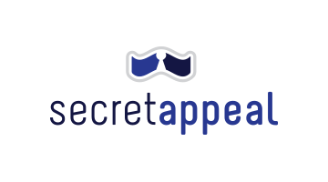 Logo for Secretappeal.com
