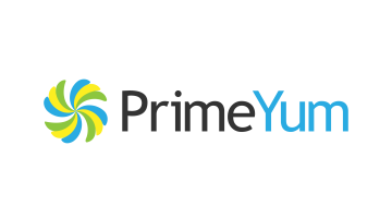 Logo for Primeyum.com