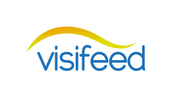Logo for Visifeed.com