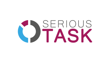 Logo for Serioustask.com