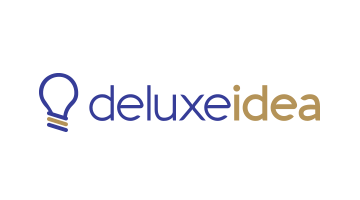 Logo for Deluxeidea.com
