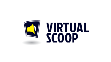 Logo for Virtualscoop.com