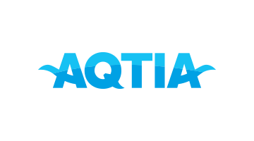 Logo for Aqtia.com