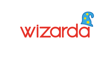 Logo for Wizarda.com