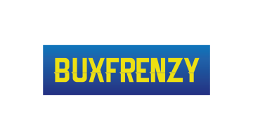 Logo for Buxfrenzy.com