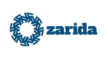 Logo for Zarida.com