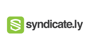 Logo for Syndicate.ly