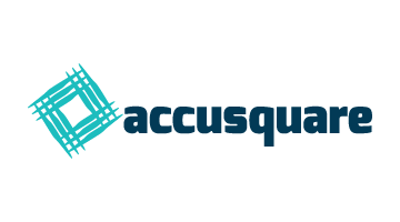 Logo for Accusquare.com