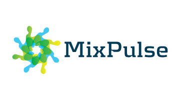 Logo for Mixpulse.com