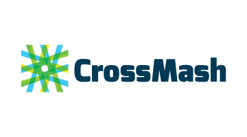 Logo for Crossmash.com