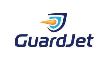 Logo for Guardjet.com