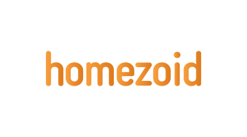 Logo for Homezoid.com