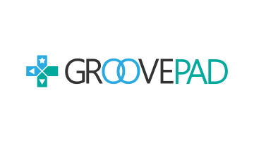 Logo for Groovepad.com