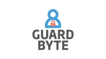 Logo for Guardbyte.com