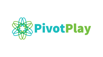 Logo for Pivotplay.com