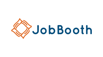 Logo for Jobbooth.com