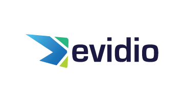 Logo for Evidio.com
