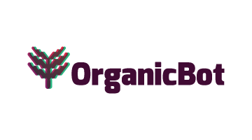 Logo for Organicbot.com