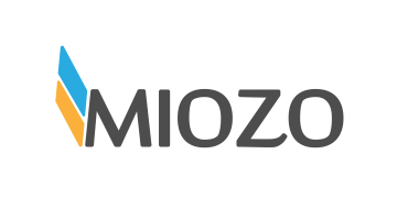 Logo for Miozo.com