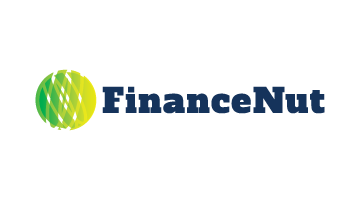 Logo for Financenut.com