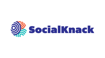 Logo for Socialknack.com